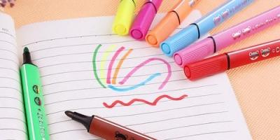 哪些好用的水彩笔值得推荐,水彩笔十大品牌