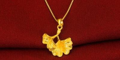 国内知名的黄金饰品都有哪些牌子,黄金饰品十大品牌推荐