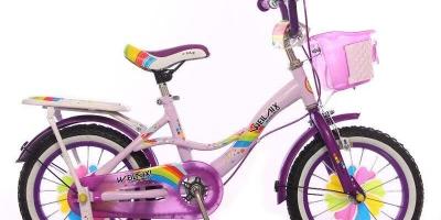 哪些儿童自行车品牌受欢迎,儿童自行车十大品牌推荐