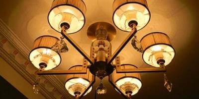 照明灯具有哪些品牌值得推荐,照明灯具十大品牌精选
