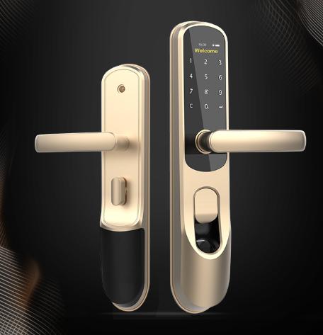 指纹锁哪个牌子好,指纹锁品牌排行榜 (https://www.cetpin.com/) 指纹锁 第9张