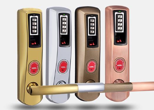 指纹锁哪个牌子好,指纹锁品牌排行榜 (https://www.cetpin.com/) 指纹锁 第2张