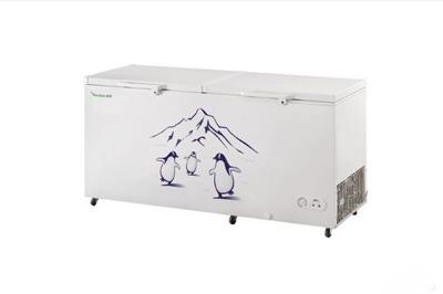 冰柜十大品牌排行榜,冰柜哪个品牌比较好 (https://www.cetpin.com/) 冰柜 第6张