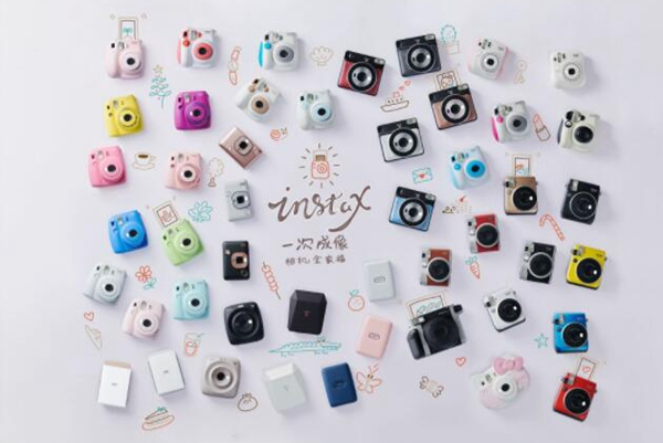 十大拍立得相机品牌 (https://www.cetpin.com/) 相机 第1张