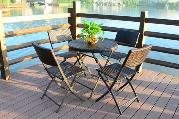 居家必备的折叠桌椅子十大品牌 (https://www.cetpin.com/) 家居建材 第2张