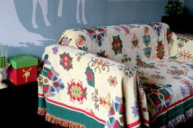 家居必备的沙发巾十大品牌 (https://www.cetpin.com/) 家装布艺 第1张