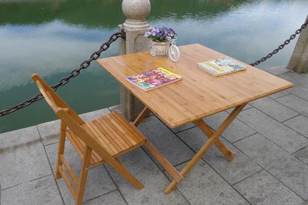 居家必备的折叠桌椅子十大品牌 (https://www.cetpin.com/) 家居建材 第3张
