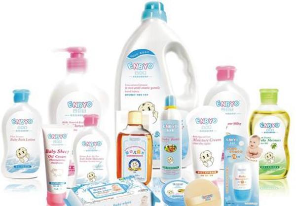 最著名的孕婴洗护十大品牌 (https://www.cetpin.com/) 婴幼用品 第2张