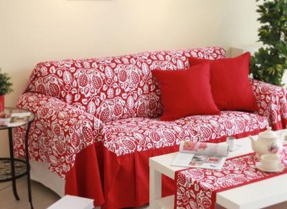 家居必备的沙发巾十大品牌 (https://www.cetpin.com/) 家装布艺 第2张