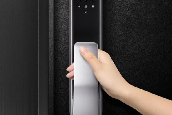 有哪些指纹锁品牌是值得入手的,指纹锁十大品牌 (https://www.cetpin.com/) 指纹锁 第1张